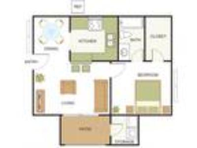 Newport Apartments - A1