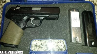 For Sale: Ruger P95 9MM semi Auto