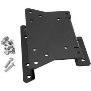 Purchase QuadBoss Winch Mount Fits 06-09 Polaris RANGER 700 4x4 EFI COMMERCIAL motorcycle in Holland, Michigan, US, for US $78.37