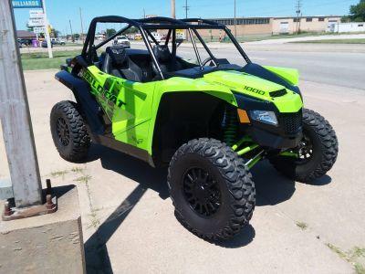 2018 Textron Off Road Wildcat XX Sport Utility Vehicles South Hutchinson, KS