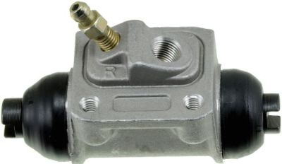 Buy Drum Brake Wheel Cylinder Rear Right Dorman W37961 motorcycle in Azusa, California, United States, for US $18.74