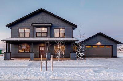 4 bedroom in Bozeman