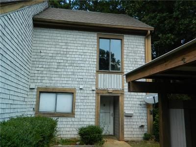 2 Bed 3 Bath Foreclosure Property in Lithonia, GA 30038 - Willowick Dr