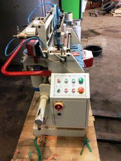 2014 Cantek Automatic Dovetail Machine RTR#7084273-01