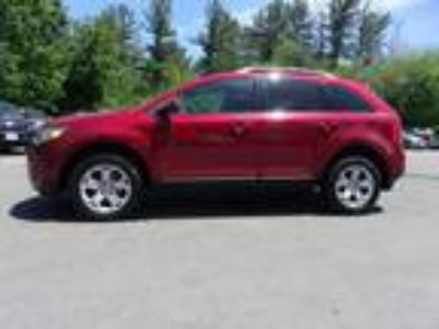 Used 2014 Ford Edge in Londonderry, NH