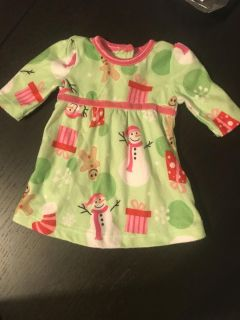Super Cute Doll Nightgown fits 18 Dolls Excellent Condition $4.00