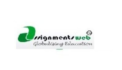 Assignments Web Educational Services PVT Ltd