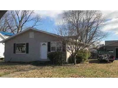3 Bed 2 Bath Foreclosure Property in Poseyville, IN 47633 - N Sharp St