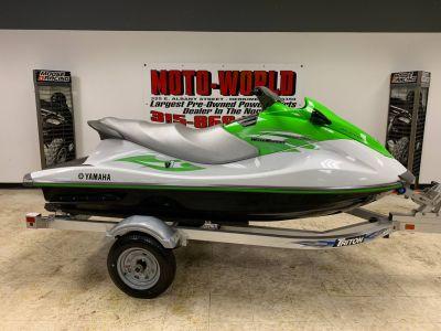 2016 Yamaha V1 Sport PWC 3 Seater Watercraft Herkimer, NY