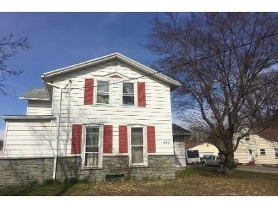 2 Bed 3 Bath Preforeclosure Property in Rochester, NY 14624 - Coldwater Rd