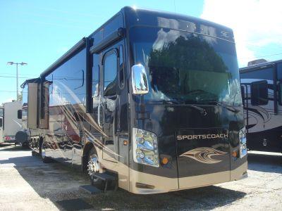 2018 Coachmen Sportscoach SRS 360DL