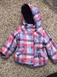 EUC 18 month 3 in 1 jacket from Target