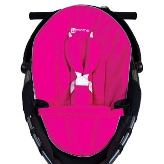 NEW-4Moms Origami Color Kit - Pink Seat