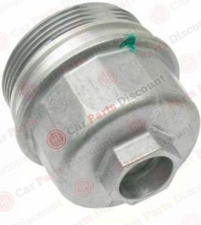 Buy New Genuine Cover Cap for Oil Filter Housing, 11 42 7 563 763 motorcycle in Los Angeles, California, United States, for US $37.61