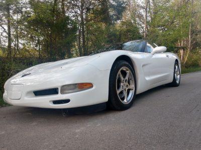 1999chevy corvette
