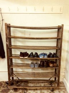Bread Rack - Antique!