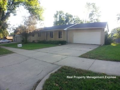 Great 4 Bedroom 2 Bath Home with Attached Garage & Fenced Yard