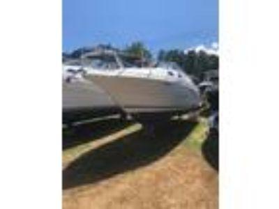 2001 Monterey 262 Cruiser