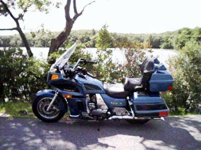 1995 Kawasaki VOYAGER XII 1200