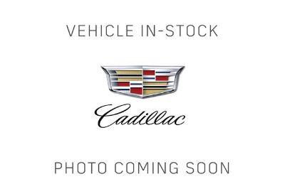2014 Cadillac SRX Performance Collection (Sapphire Blue Metallic)