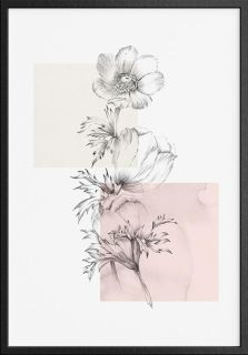 Botanical 3 Art Print