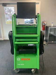 Bosch FWA 4630