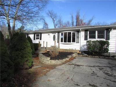 2 Bed 2 Bath Foreclosure Property in North Smithfield, RI 02896 - Providence Pike