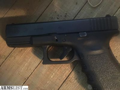 For Trade: Gen3 glock 23