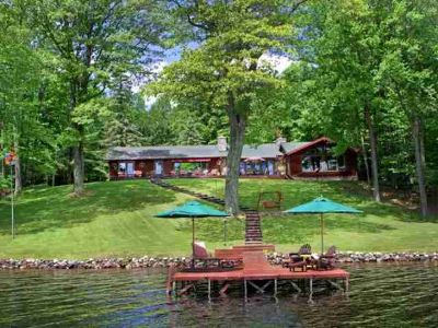 7278 Fr Williams Three Lakes Four BR, RARE, ONE OF A KIND