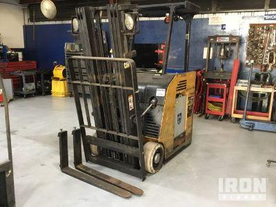 2007 Cat ES3000-36V Electric Forklift