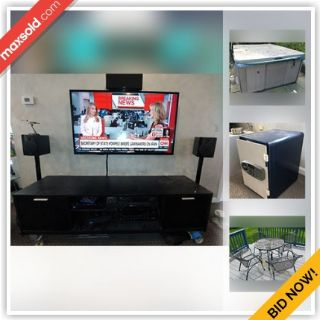 Canton Moving Online Auction -..