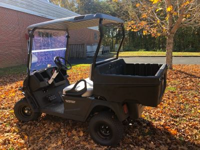 2019 Cushman HAULER 800X GAS Gas Powered Golf Carts Jasper, GA