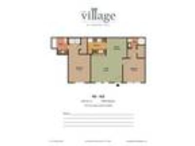 The Village At Bunker Hill - B3