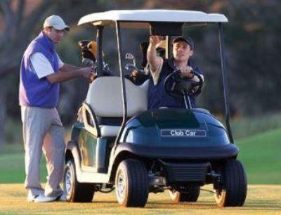 2018 Club Car Precedent i2 Electric Golf Golf Carts Lakeland, FL