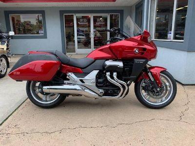 2014 Honda CTX 1300 Touring Palmerton, PA