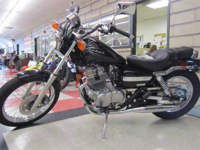 2009 Honda Rebel Cruiser Motorcycles Marina Del Rey, CA