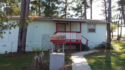 Beautiful 2bd/1ba duplex for rent in Bastrop