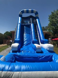 Water Slides Party Rentals!