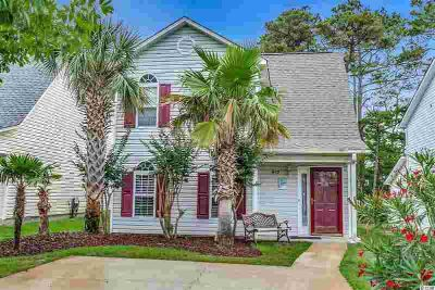 610 S 24th Ave. S North Myrtle Beach Three BR, RARE FIND AT