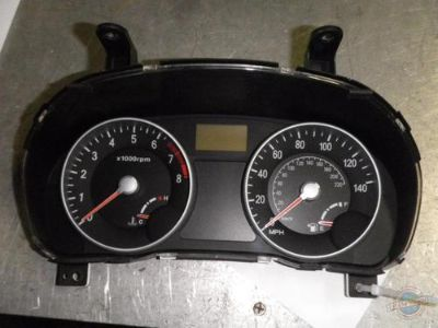 Buy CLUSTER / SPEEDOMETER ACCENT 905608 06 07 08 CLUSTER 110K LIFETIME WARRANTY motorcycle in Saint Cloud, Minnesota, US, for US $84.99