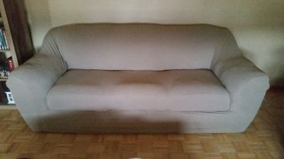 Price REDUCE Couch