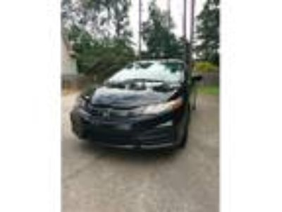 2014 Honda Civic Coupe 2dr Coupe for Sale by Owner