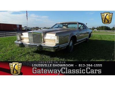 1979 Lincoln Lincoln