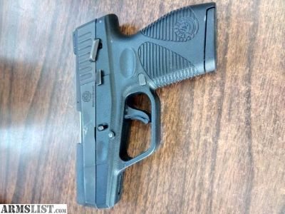 For Sale: Turus 9mm