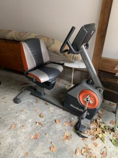 Exercise bike- FREE