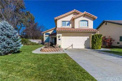 930 Running Stag Way Paso Robles, 4 BR Home in a