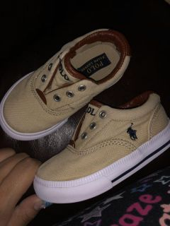 7C POLO by Ralph Lauren shoes