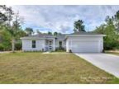 Four BR Two BA In Poinciana FL 34759