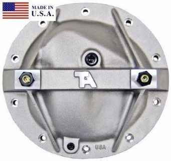 "Buy TA PERFORMANCE 8.5"" 10 BOLT CHEVY REAR END GIRDLE COVER DRAG RACING LOW PROFILE motorcycle in Mont Belvieu, Texas, United States, for US $155.95"