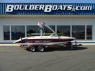 Sea Ray Ski Ray Sportster Bow Rider